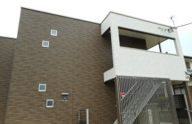 1K Apartment in Kadosawabashi - Ebina-shi