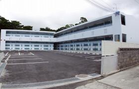 1K Mansion in Yoshihara - Nakagami-gun Chatan-cho