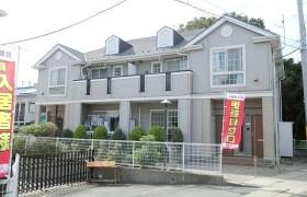 横須賀市 津久井 2LDK アパート