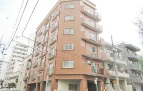 3LDK {building type} in Kitashinjuku - Shinjuku-ku