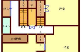 6LDK House in Susugaya(sonota) - Aiko-gun Kiyokawa-mura