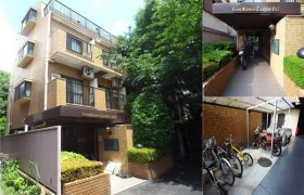 1R Apartment in Taishido - Setagaya-ku