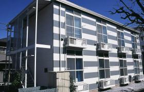 小平市小川町-1K公寓