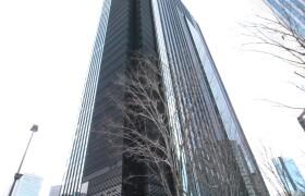 新宿區西新宿-1LDK公寓