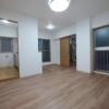 3LDK Apartment to Buy in Kyoto-shi Nakagyo-ku Living Room