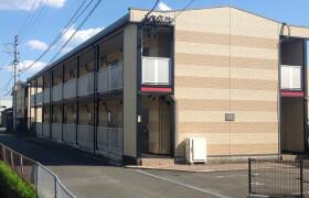 1K Apartment in Takakisehigashi - Saga-shi