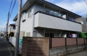 1LDK Mansion in Terayamacho - Yokohama-shi Midori-ku