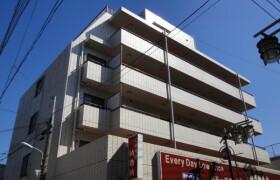 2DK Mansion in Futaba - Shinagawa-ku