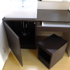 1R Apartment to Rent in Chiba-shi Hanamigawa-ku Washroom
