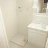 1K Apartment to Rent in Hiratsuka-shi Washroom