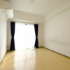 1K Apartment to Buy in Shibuya-ku Bedroom
