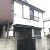 1SDK House to Rent in Meguro-ku Exterior