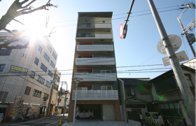 1LDK Mansion in Shimpoincho - Osaka-shi Tennoji-ku