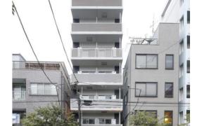 台東区 浅草 1LDK マンション
