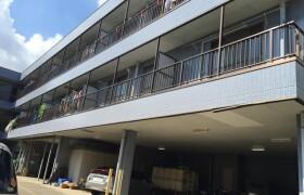 2DK Apartment in Higashinippori - Arakawa-ku