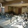 1K Apartment to Rent in Chiyoda-ku Parking
