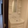 在北区内租赁1LDK 公寓 的 盥洗室