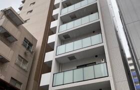 江東區森下-1K公寓大廈
