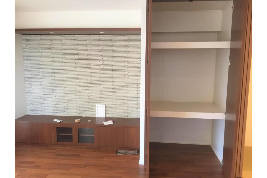2LDK Apartment to Buy in Kyoto-shi Sakyo-ku Outside Space