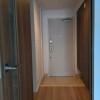 1LDK Apartment to Rent in Meguro-ku Entrance