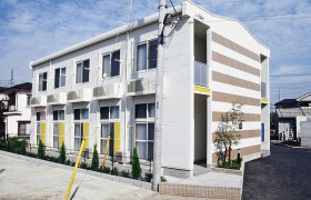 1K Mansion in Choeicho - Soka-shi