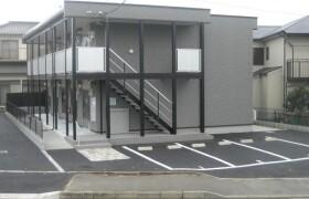 1K Apartment in Oshitatecho - Fuchu-shi