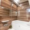 1LDK Apartment to Buy in Bunkyo-ku Bathroom