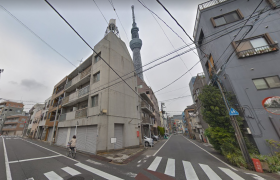 Whole Building {building type} in Narihira - Sumida-ku