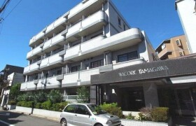 1R Mansion in Yaguchi - Ota-ku