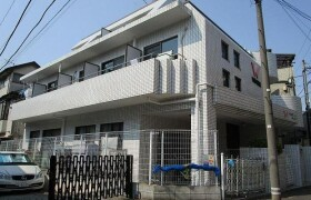 Whole Building Apartment in Minamimagome - Ota-ku