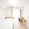 1K Apartment to Rent in Urayasu-shi Bedroom