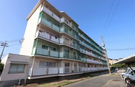 2DK Mansion in Kiyosue nishimachi - Shimonoseki-shi