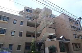 2LDK Mansion in Yoga - Setagaya-ku