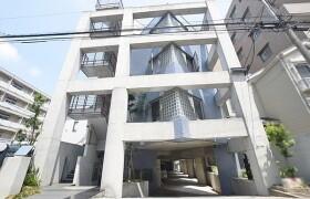 豊岛区池袋本町-1DK{building type}