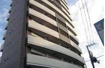 1K Apartment in Nippombashihigashi - Osaka-shi Naniwa-ku