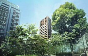 1LDK {building type} in Toranomon - Minato-ku