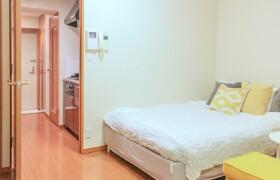 港區南麻布-1K公寓大廈