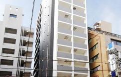 文京區本郷-1K公寓大廈