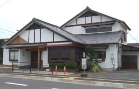 Whole Building Retail in Kazusacho ki - Minamishimabara-shi