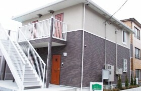 横須賀市 根岸町 1K アパート