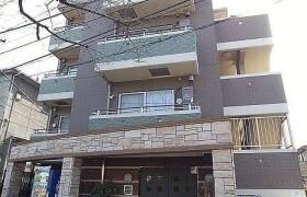 1R Apartment in Denenchofu honcho - Ota-ku