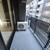 3LDK Apartment to Rent in Chuo-ku Balcony / Veranda