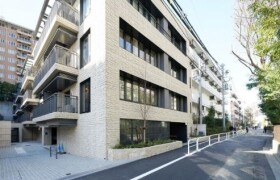 1SLDK {building type} in Hiroo - Shibuya-ku