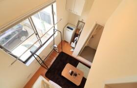 川崎市幸區古市場-1R公寓