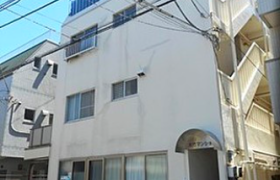 1R {building type} in Koenjiminami - Suginami-ku
