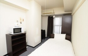 新宿區西新宿-1R公寓大廈