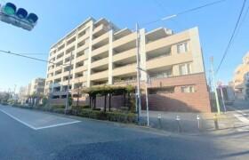 世田谷区弦巻-2LDK{building type}