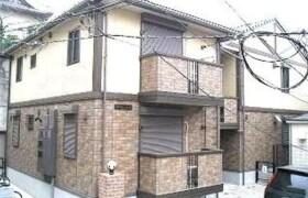 品川区上大崎-1LDK公寓