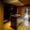 Whole Building Hotel/Ryokan to Buy in Kyoto-shi Minami-ku Kitchen