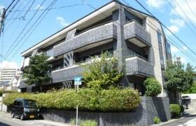 名古屋市名東區亀の井-3LDK公寓大廈